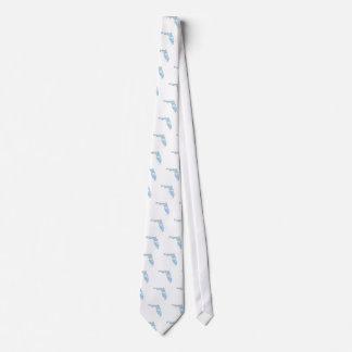 Sunny Florida Tie