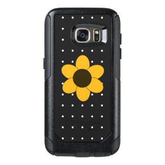 Sunny_Flower_Dots(c)Samsung Cases