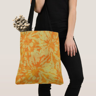 Sunny Inks Tote Bag