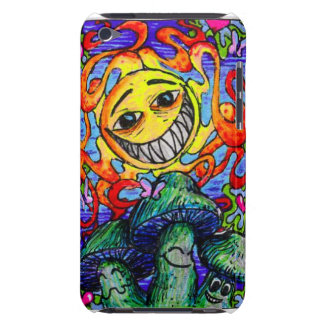 Sunny iPod Touch Case-Mate Case