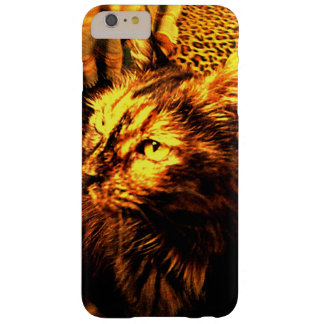 Sunny Kitty Barely There iPhone 6 Plus Case