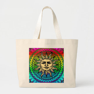 Sunny Large Tote Bag