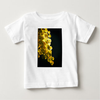 Sunny leaves baby T-Shirt