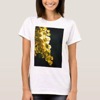 Sunny leaves T-Shirt