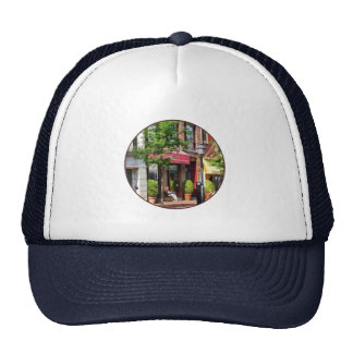 - Sunny Morning Alexandria VA Hat