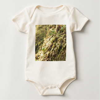 Sunny Moss and Worts Baby Bodysuit