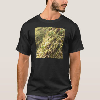 Sunny Moss and Worts T-Shirt