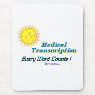 Sunny MT Mouse Pad