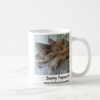 Sunny Papoochie Mug