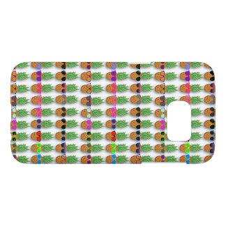 Sunny Papple Samsung Galaxy S7 Case