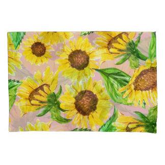 Sunny Pillowcase