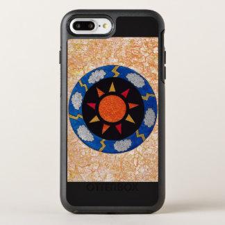 """Sunny Rays"" iPhone 7 Plus OtterBox! OtterBox Symmetry iPhone 7 Plus Case"