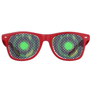 Sunny Retro Sunglasses