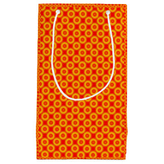 Sunny Rings Small Gift Bag