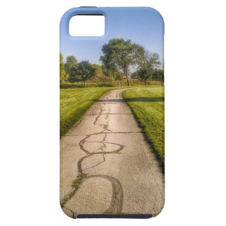 Sunny Road iPhone 5 Cases