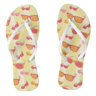 Sunny Sandals Flip Flops