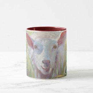 Sunny Sheep Mug