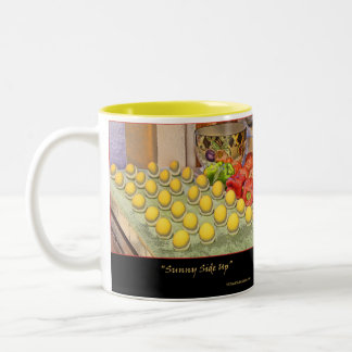 """""""Sunny Side Up"""" 15oz Cup"""