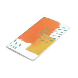 Sunny Side Up Painted Notebook Journals