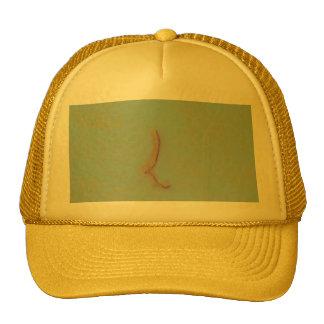 Sunny Spirit Trucker Hat