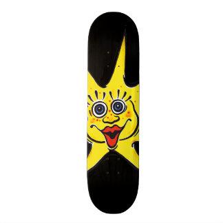 sunny star skateboard decks