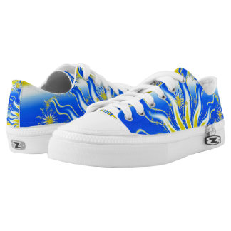 Sunny Summer Breeze Shoes