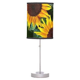 Sunny sunflowers Lamp