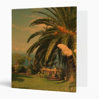 sunny Tenerife 2 Vinyl Binder