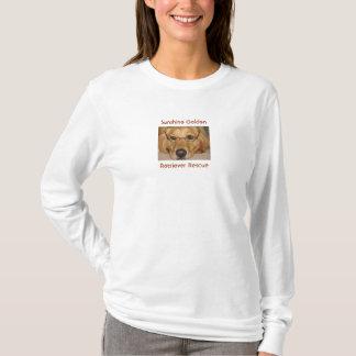 Sunny - Woman's T-shirt - Sunshine Goldens