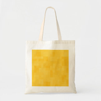 Sunny Yellow Abstract Design. Tote Bag