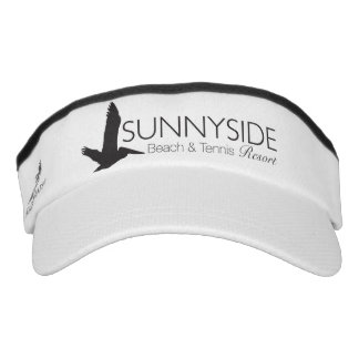 Sunnyside Beach & Tennis Resort Sun Visor