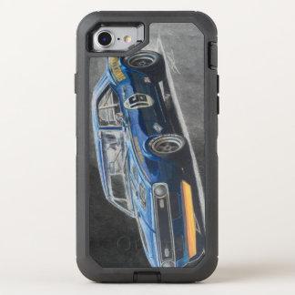 Sunoco Camaro otterbox OtterBox Defender iPhone 8/7 Case