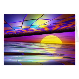 Sunopen Card