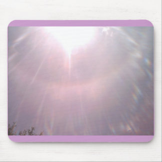 Sunray Mouse Pad