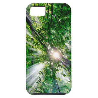 Sunrays iPhone 5 Cover