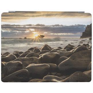 sunrise-1239727 iPad cover