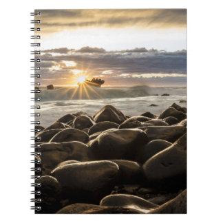 sunrise-1239727 note books