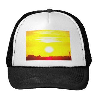 Sunrise 7 trucker hat