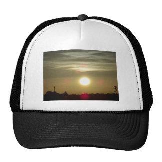 Sunrise 9 mesh hats