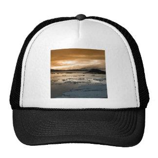 Sunrise Arctic Trucker Hat
