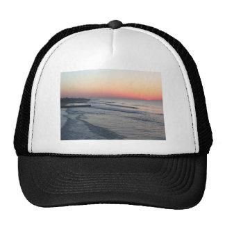 Sunrise at Folly Beach Trucker Hat