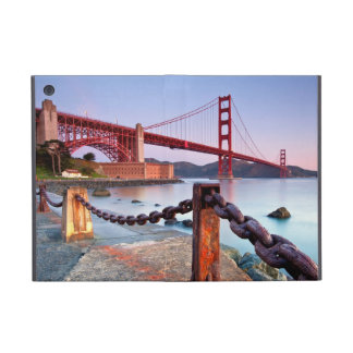 Sunrise At Fort Point iPad Mini Case