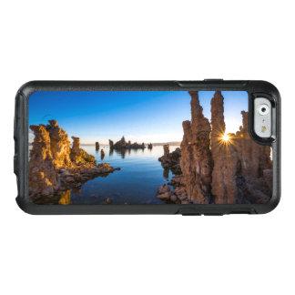 Sunrise at Mono lake, California OtterBox iPhone 6/6s Case