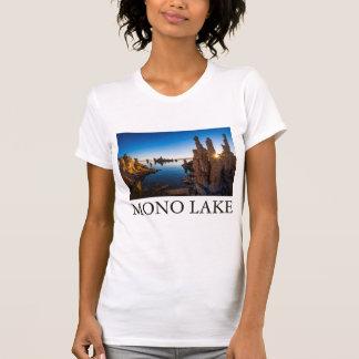 Sunrise at Mono lake, California T-Shirt