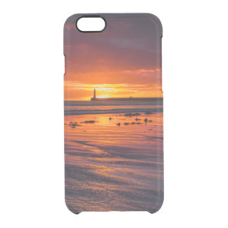 Sunrise at Roker iPhone 6 Case