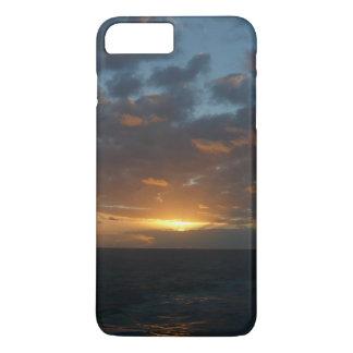 Sunrise at Sea II Ocean Seascape Photography iPhone 7 Plus Case