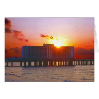 Sunrise At The Flagship Hotel Cards