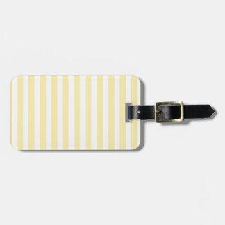 Sunrise Avenue Luggage Tag