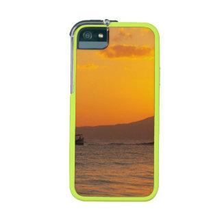 Sunrise iPhone 5/5S Case