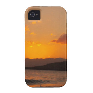 Sunrise Case For The iPhone 4